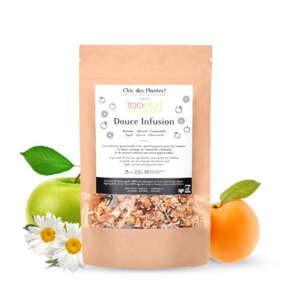 DOUCE INFUSION FRUITS-toofruit