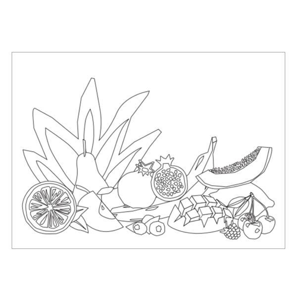 Plv220 carte postale toofruit-toofruit