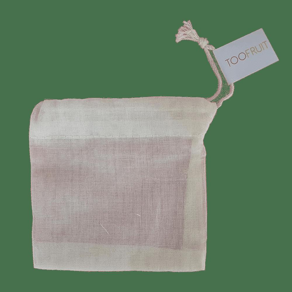 Sachet thé lavable-toofruit