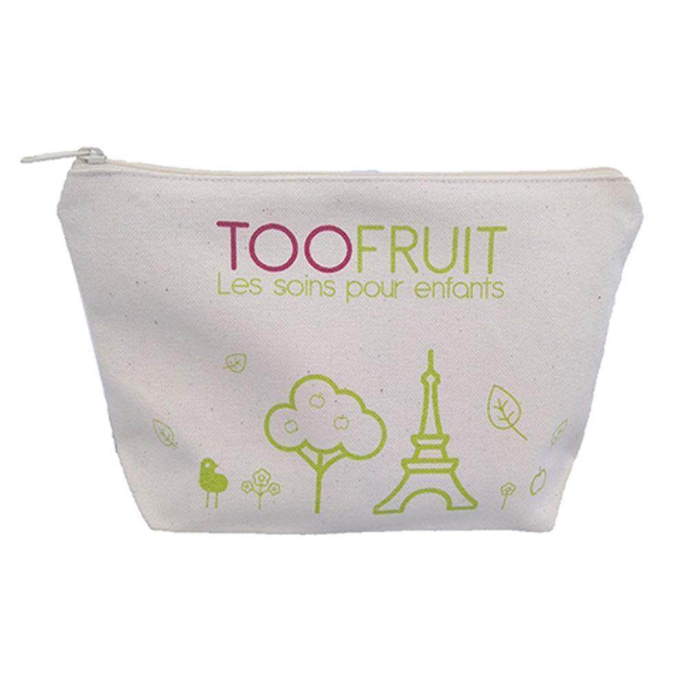 TROUSSE EN COTON BIO GRAND FORMAT-toofruit