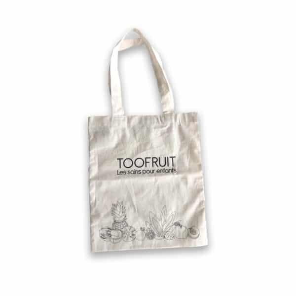 Totebag TOOFRUIT-toofruit