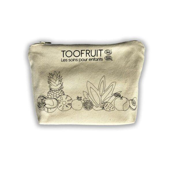 trousse toofruit-toofruit